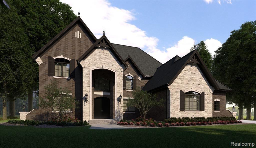 191 MCKINLEY, Rochester Hills, MI 48098-4533 - MLS#: 40068948