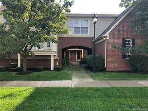 Photo of 43318 PENDLETON CIR, Sterling Heights, MI 48313-1984 (MLS # 30774949)
