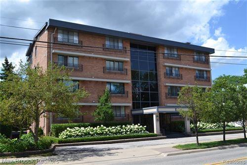Photo of 400 SOUTHFIELD RD UNIT 1C, Birmingham, MI 48009-1671 (MLS # 40149949)