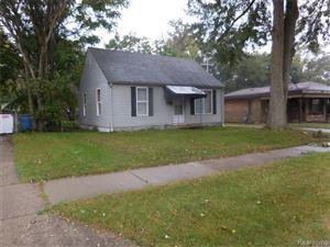 Photo of 3064 ALVINA AVE, Warren, MI 48091-2498 (MLS # 30775951)