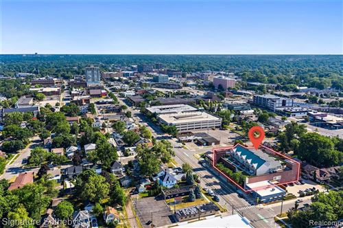 Photo of 1021 S WASHINGTON AVE, Royal Oak, MI 48067-3217 (MLS # 40107954)