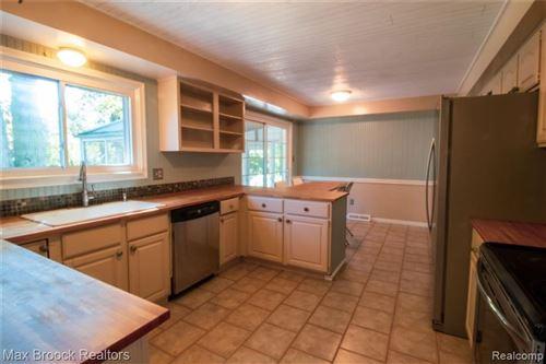 Tiny photo for 5617 WOODWIND DR, Bloomfield Hills, MI 48301-1067 (MLS # 40244954)