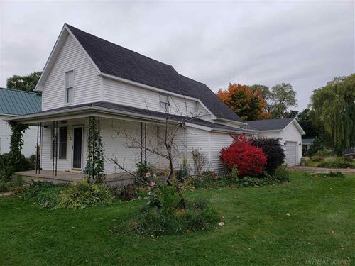 Photo of 6908 John St., Brown City, MI 48416 (MLS # 50026957)