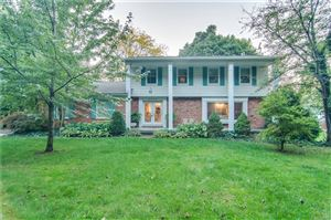 Photo of 2840 SQUIRREL RD, Bloomfield Township, MI 48304-2054 (MLS # 21560959)