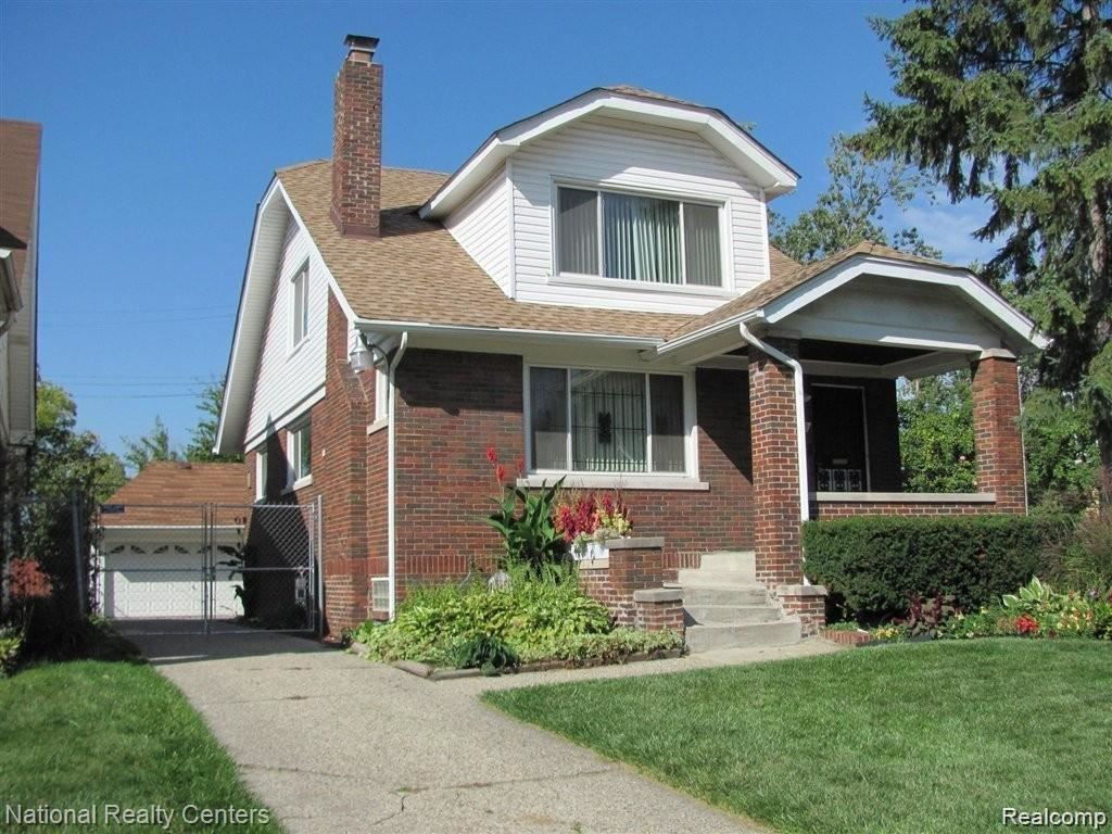 13973 MARK TWAIN ST, Detroit, MI 48227-2834 - MLS#: 40121959
