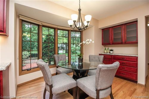 Tiny photo for 32872 LONG BOW CRT, Beverly Hills, MI 48025-2548 (MLS # 40113962)