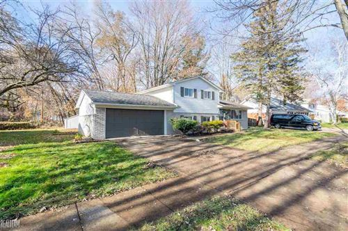 Photo of 36717 Theodore, Clinton Township, MI 48035 (MLS # 50000962)