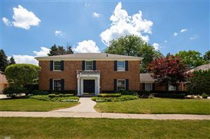 Photo of 51 Stillmeadow, Grosse Pointe Shores, MI 48236 (MLS # 31361964)