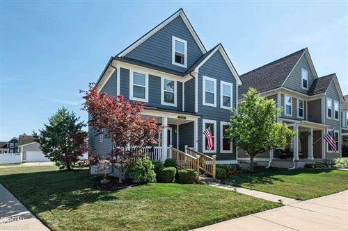 Photo of 32312 Montclair, New Haven, MI 48048 (MLS # 50015967)