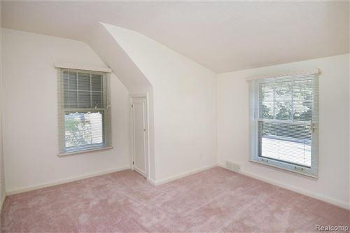 Tiny photo for 17988 BUCKINGHAM AVE, Beverly Hills, MI 48025- (MLS # 40090968)