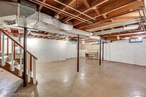 Tiny photo for 16300 LOCHERBIE AVE, Beverly Hills, MI 48025-4210 (MLS # 40090972)