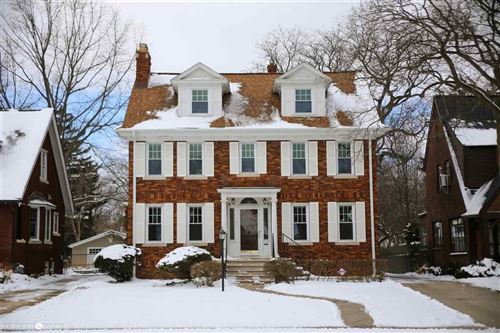 Photo of 765 Washington, Grosse Pointe, MI 48230 (MLS # 50006974)