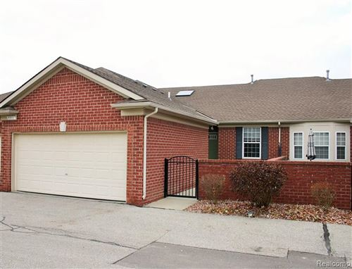 Photo of 30602 BARBARA CRT, Chesterfield, MI 48051-1253 (MLS # 40005975)