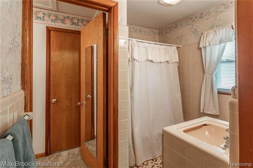 Tiny photo for 16056 MARGUERITE ST, Beverly Hills, MI 48025-5632 (MLS # 40070976)