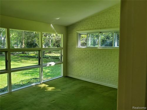 Tiny photo for 32700 EVERGREEN RD, Beverly Hills, MI 48025-2814 (MLS # 40240976)
