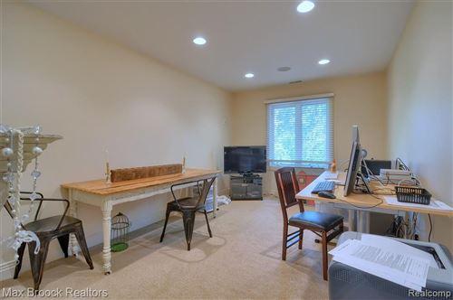 Tiny photo for 7500 HIDDENBROOK LN, Bloomfield Hills, MI 48301-3509 (MLS # 40136978)