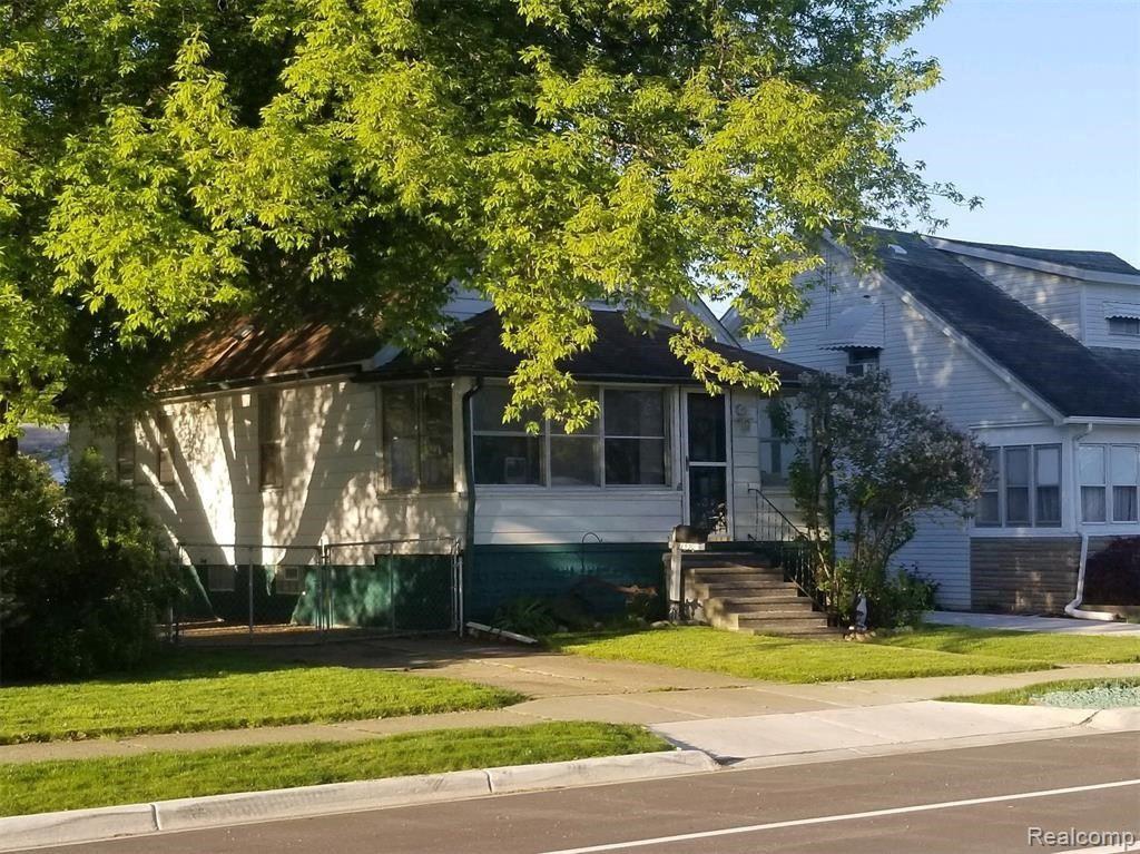 17430 MARTIN RD, Roseville, MI 48066-2817 - #: 40178978