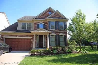 Photo of 3827 YORBA LINDA BLVD, Royal Oak, MI 48073-6766 (MLS # 40068979)