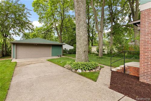 Tiny photo for 2430 ARDMORE AVE, Royal Oak, MI 48073-3604 (MLS # 40183979)