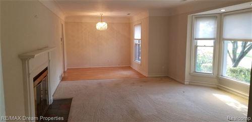 Tiny photo for 21890 HAMPTON STEET ST, Beverly Hills, MI 48025-3661 (MLS # 40165980)