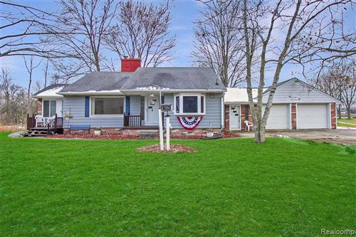 Photo of 1737 BELLE RIVER RD, East China, MI 48054-4712 (MLS # 40001981)