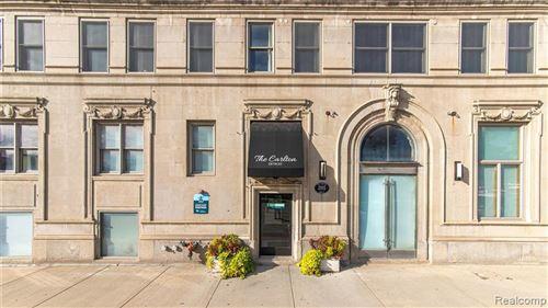 Photo of 2915 JOHN R ST # 10, Detroit, MI 48201-2908 (MLS # 40149984)