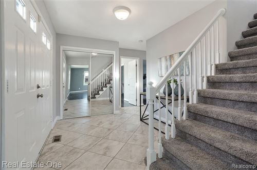 Tiny photo for 21700 NORMANDALE ST, Beverly Hills, MI 48025-4858 (MLS # 40124985)