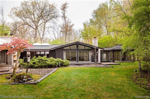 Tiny photo for 5385 BYWOOD RD, Bloomfield Hills, MI 48302-2701 (MLS # 40174985)