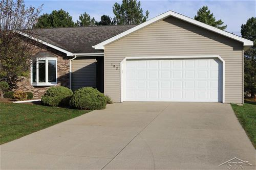 Photo of 192 Timber Ridge Drive, Vassar, MI 48768 (MLS # 50026985)
