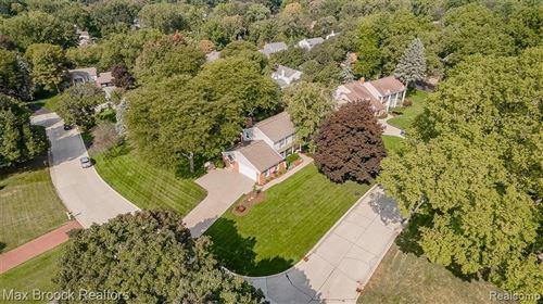 Tiny photo for 5078 CHAIN BRIDGE RD, Bloomfield Hills, MI 48304-3727 (MLS # 40122986)