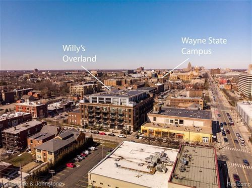 Tiny photo for 444 W WILLIS ST, Detroit, MI 48201-1748 (MLS # 40134987)
