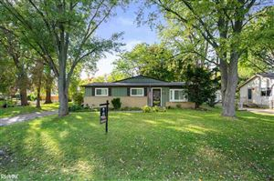 Photo of 3260 EASTERN AVE, Rochester Hills, MI 48307-5523 (MLS # 31397991)