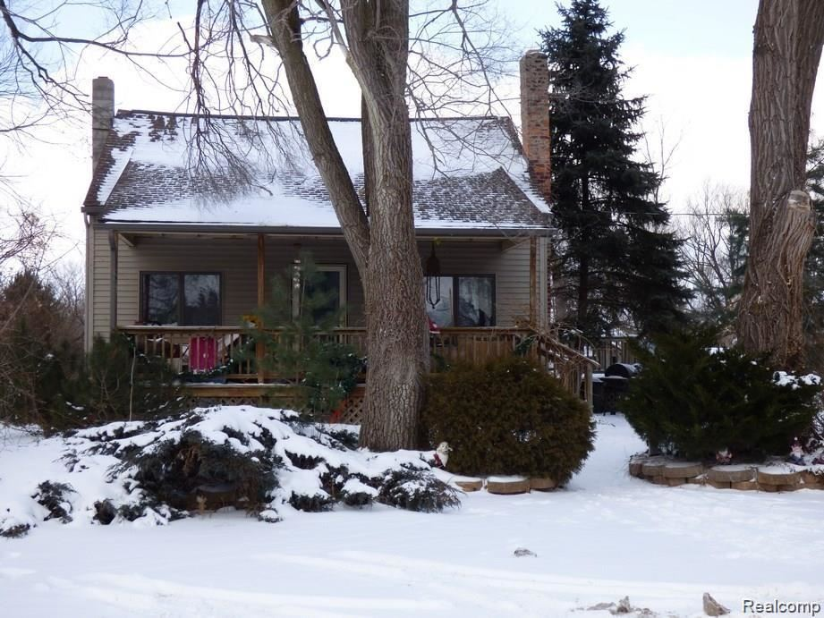 300 CLEVELAND ST, Chelsea, MI 48118-1303 - MLS#: 40006994