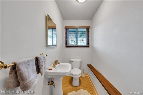 Tiny photo for 3861 N ADAMS RD, Bloomfield Hills, MI 48304-3711 (MLS # 40114995)