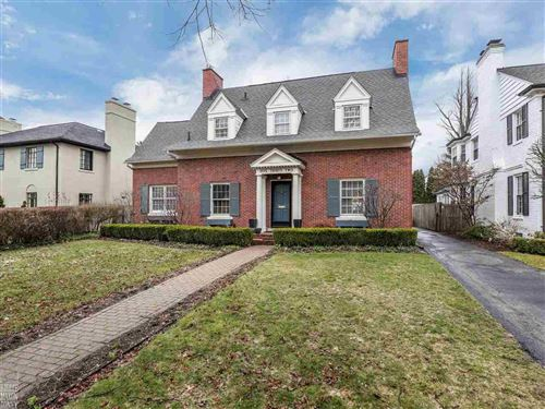 Photo of 532 University, Grosse Pointe, MI 48230 (MLS # 50008995)