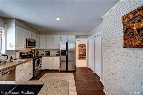 Tiny photo for 6865 HALYARD RD, Bloomfield Hills, MI 48301-2819 (MLS # 40144998)