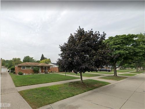 Photo of 40177 Regency, Sterling Heights, MI 48313 (MLS # 50043998)