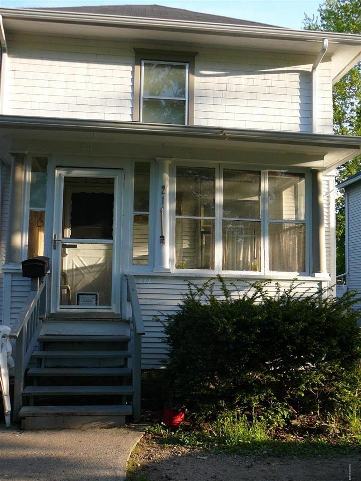 211 W High Street, Jackson, MI 49203 - MLS#: 70061998