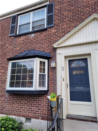 Photo of 69-44 213th Street #B-312, Bayside, NY 11364 (MLS # 3323000)