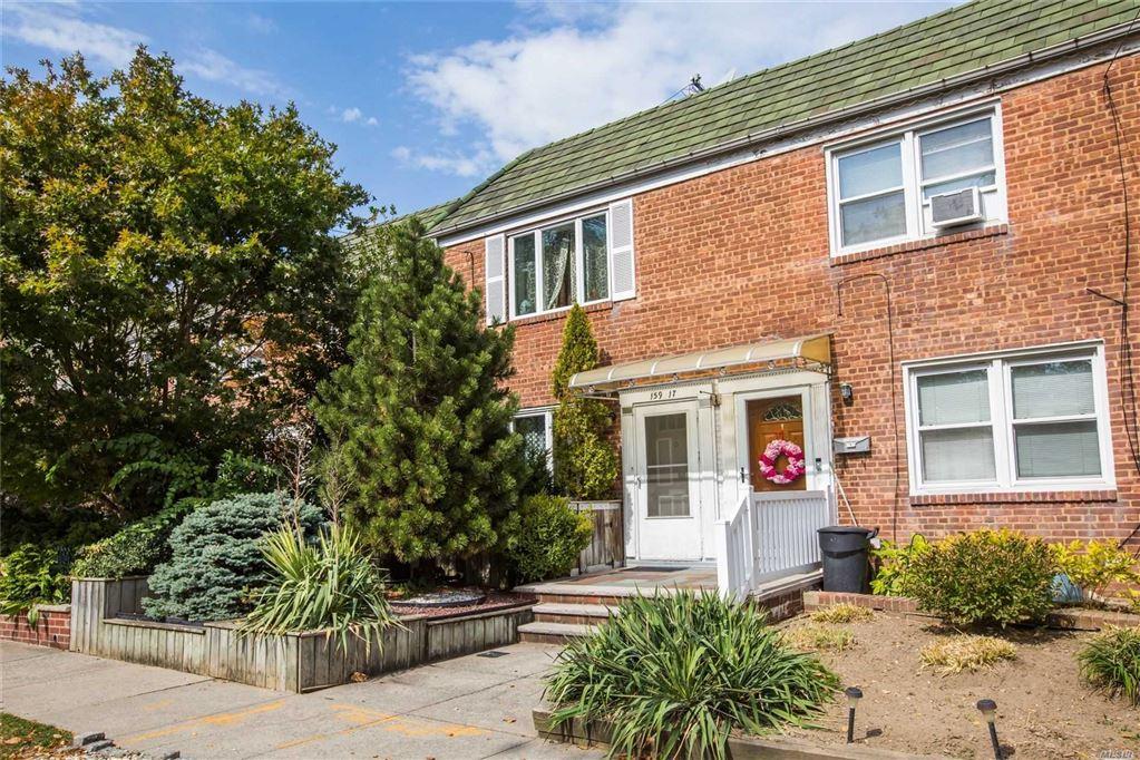 159-17 Powells Cove Boulevard, Whitestone, NY 11357 - MLS#: 3167000