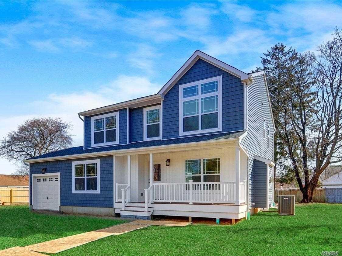 Lot 2 Happy Acres Drive, Shirley, NY 11967 - MLS#: 3205000