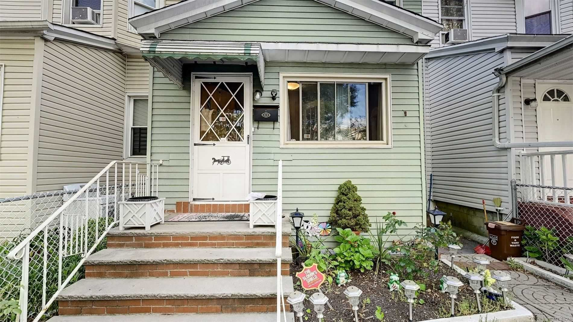 107-40 111th Street, Richmond Hill, NY 11419 - MLS#: 3218000