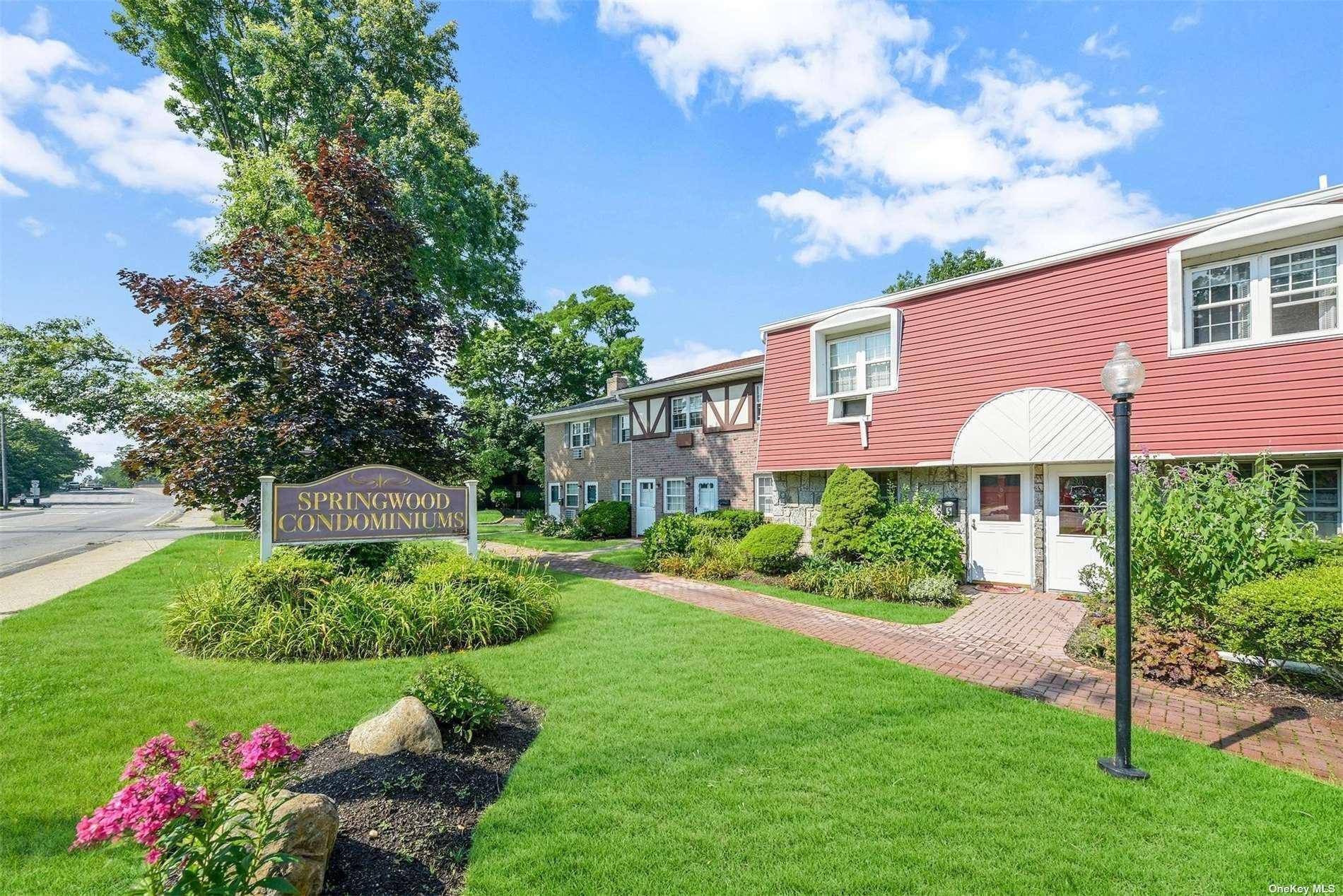 17 Springwood Drive #17, North Babylon, NY 11703 - MLS#: 3329000
