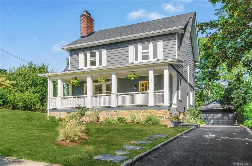 17 Albert Place, New Rochelle, NY 10801 - #: H6139000