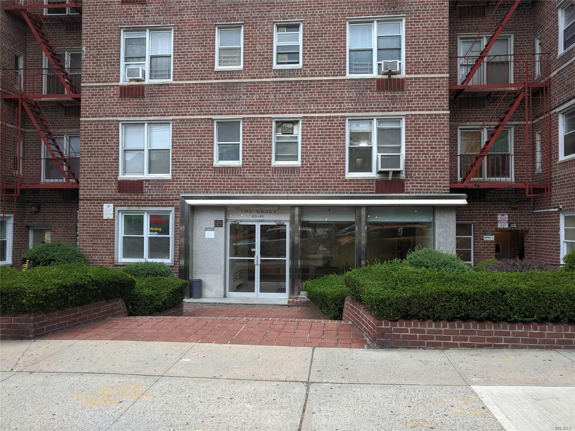 6345 Saunders Street #6B, Rego Park, NY 11374 - MLS#: 3183001