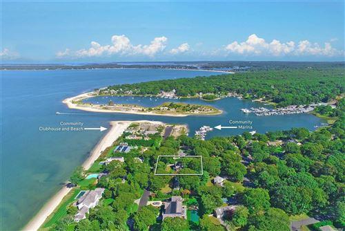 Photo of 24 Noyac Bay Ave. Avenue, Sag Harbor, NY 11963 (MLS # 3241002)