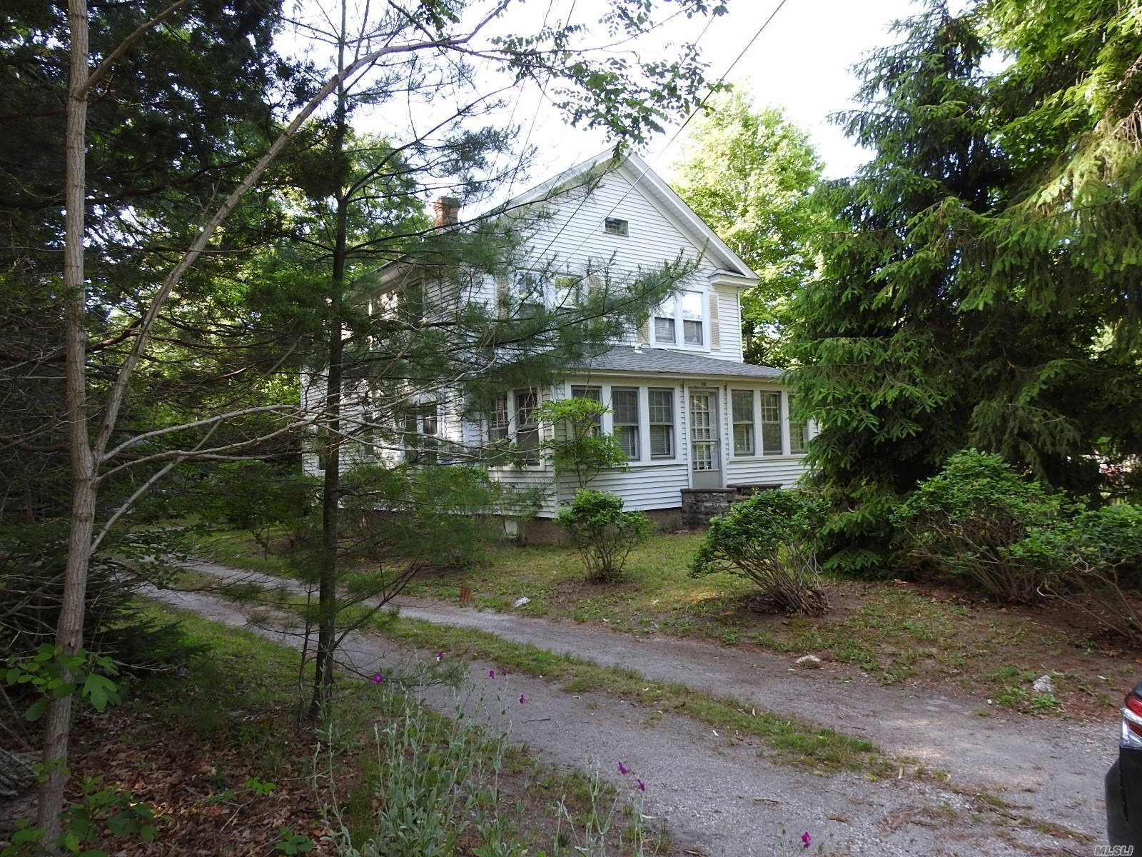 80 Meeting House Road, Westhampton Beach, NY 11978 - MLS#: 3189002