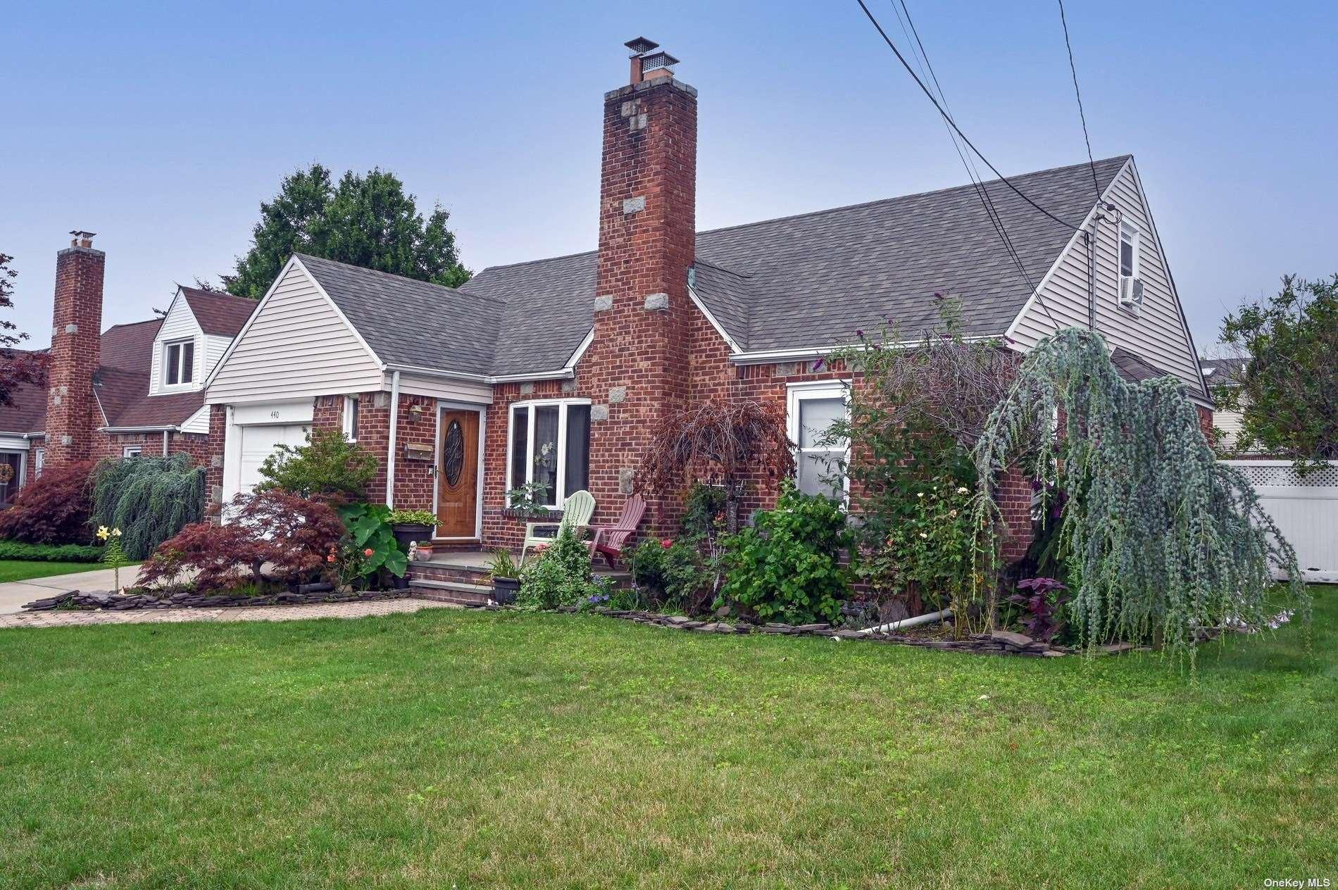 440 Wilson Street, West Hempstead, NY 11552 - MLS#: 3330002