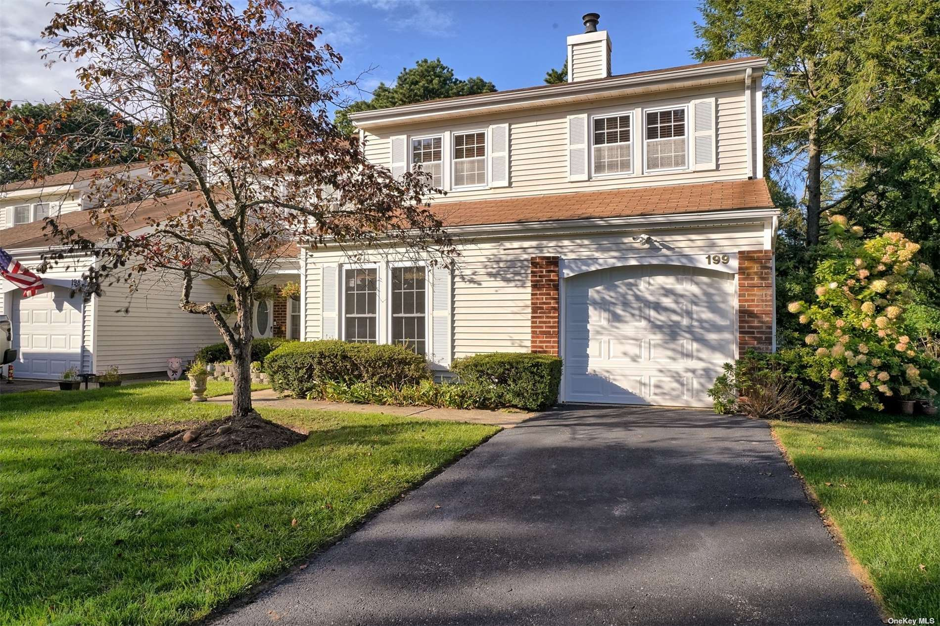 199 Haddon Hollow Court #199, Middle Island, NY 11953 - #: 3347002
