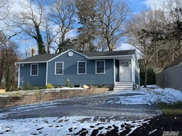 92 Cherry Road, Rocky Point, NY 11778 - MLS#: 3195003